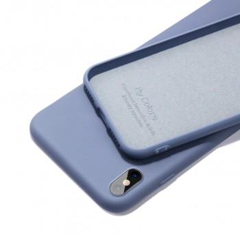 Etui Fiber Apple iPhone XS...